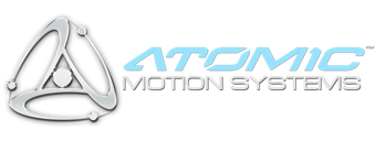 Atomic Motion Systems
