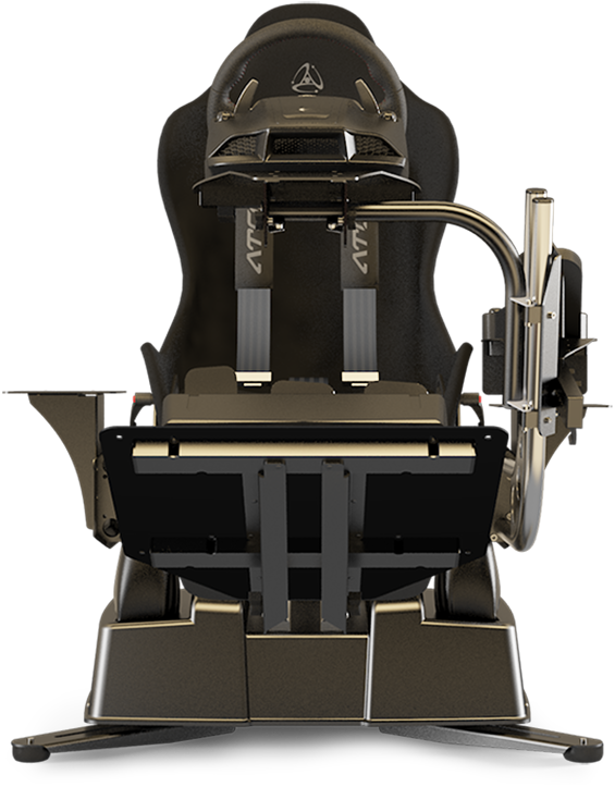 Atomic A3 Motion Simulator